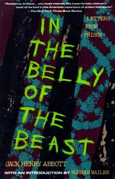In the Belly of the Beast: Letters from Prison