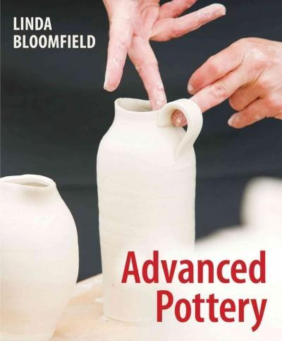 Advanced Pottery | Affordablebookdeals
