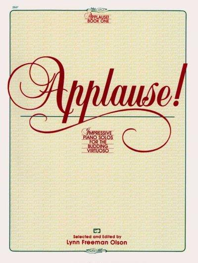 Applause: Book 1