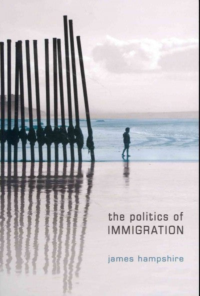 The Politics of Immigration: Contradictions of the Liberal States