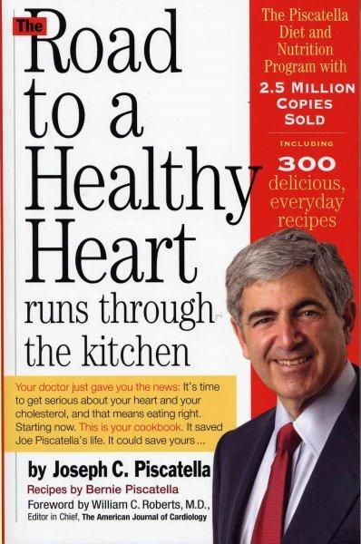 The Road to a Healthy Heart Runs Through the Kitchen