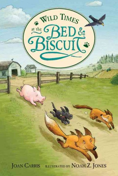 Wild Times at the Bed & Biscuit (Bed and Biscuit)