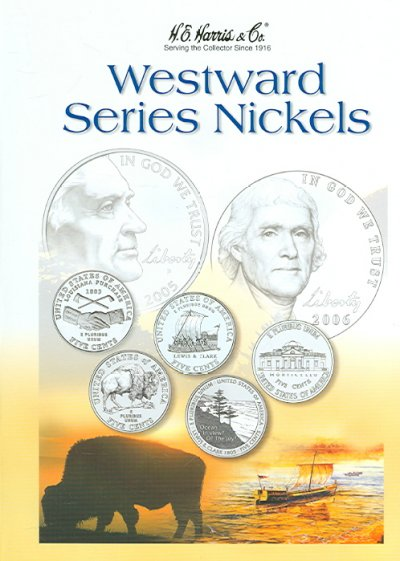 Westward Series Nickels 2004-2006