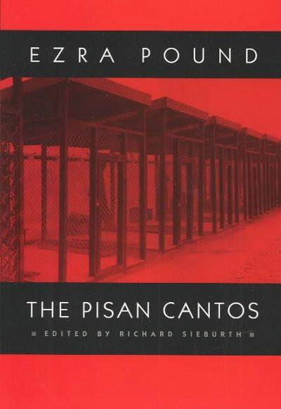 The Pisan Cantos (New Directions Paperbook, 970)