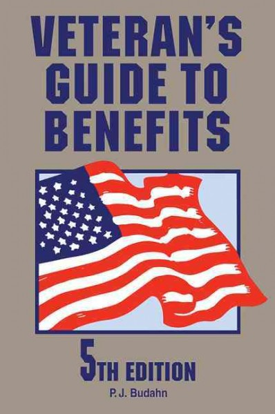 Veteran's Guide to Benefits (Veteran's Guide to Benefits)