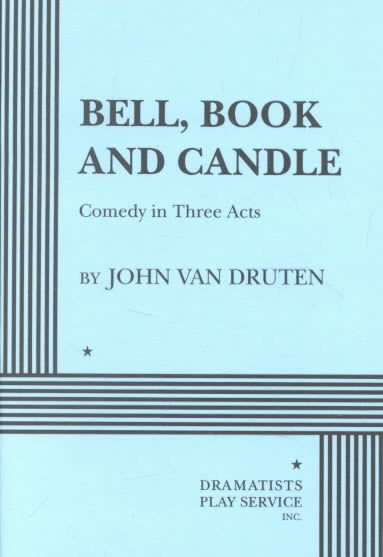 Bell, Book & Candle