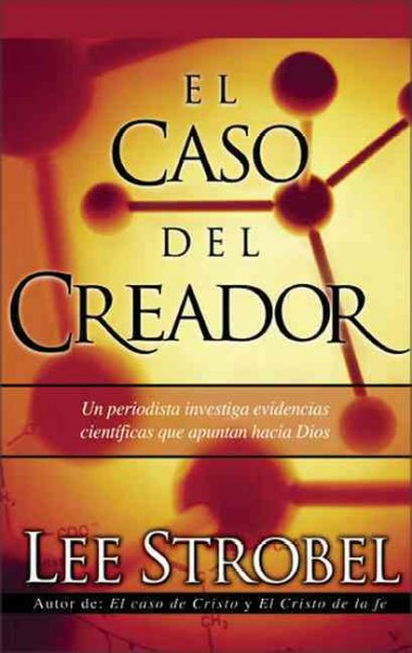El Casa Del Creador / Case For The Creator (SPANISH): Un Peroidista Investiga Evidencias