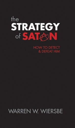 Strategy of Satan: How to Detect and Defeat Him