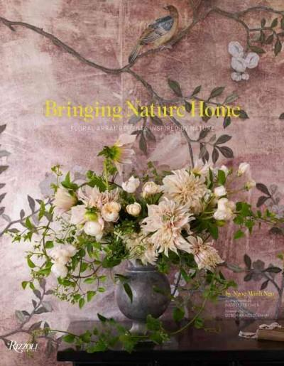 Bringing Nature Home: Floral Arrangements Inspired by Nature