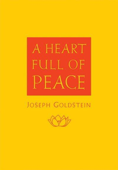 A Heart Full of Peace