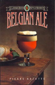 Belgian Ale (Classic Beer Style Ser)