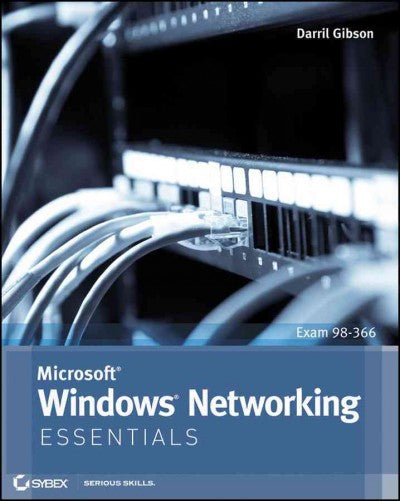 Microsoft Windows Networking: Essentials