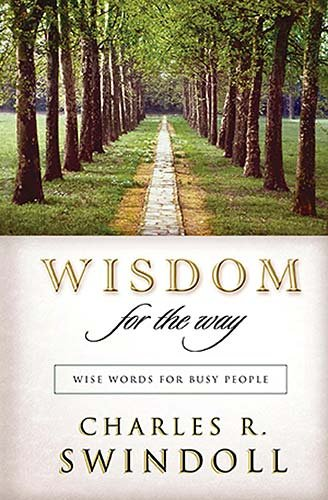 Wisdom for the Way: Wise Words for Busy People