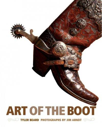 Art of the Boot