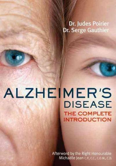 Alzheimer's Disease (FRENCH): The Complete Introduction