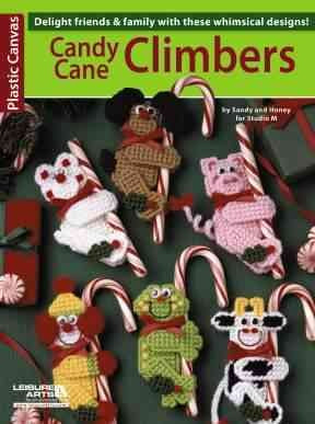Candy Cane Climbers