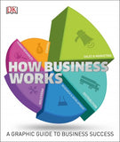 How Business Works: A Graphic Guide to Business Success: How Business Works