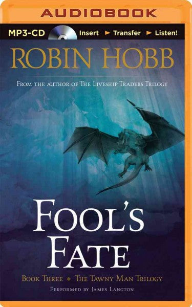 Fool's Fate (The Tawny Man Trilogy)