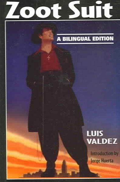 Zoot Suit (SPANISH) (PIONEERS OF MODERN US HISPANIC LITERATURE)