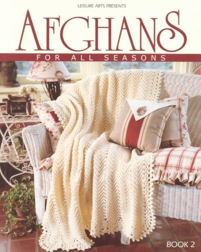 Afghans for All Seasons