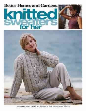 Knitted Sweaters for Her