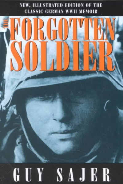 The Forgotten Soldier: Forgotten Soldier