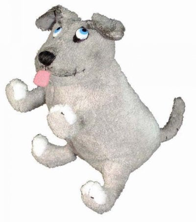 "Walter the Farting Dog Doll: 8"""" Long"