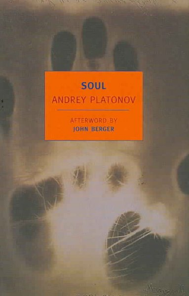 Soul and Other Stories (New York Review Books Classics)