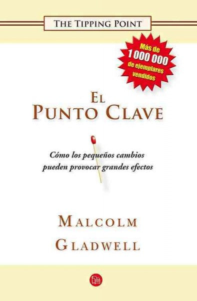 El punto clave / The Tipping Point (SPANISH)