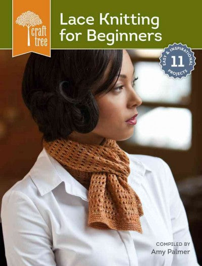 Craft Tree Lace Knitting for Beginners (Craft Tree)