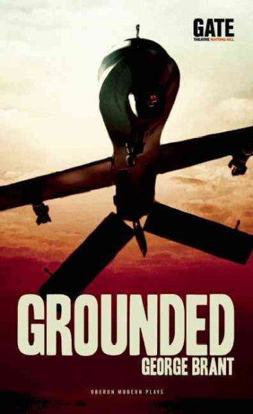 Grounded (Oberon Modern Plays)