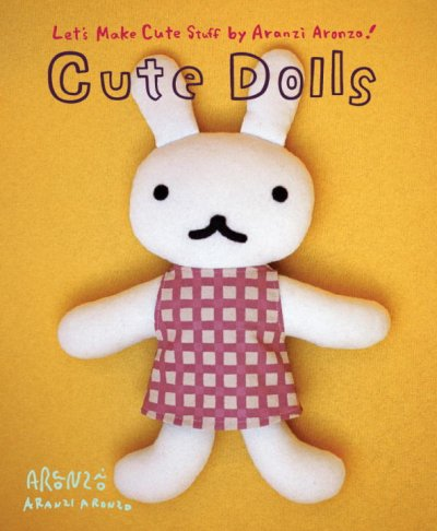 Cute Dolls (Let's Make Cute Stuff)