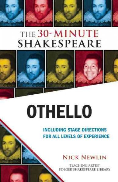 Othello (The 30-minute Shakespeare)