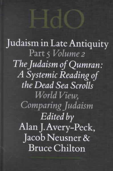 The Judaism of Qumran