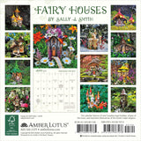 Fairy Houses 2021 Mini Calendar