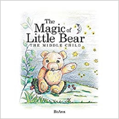 The Magic of Little Bear: The Middle Child