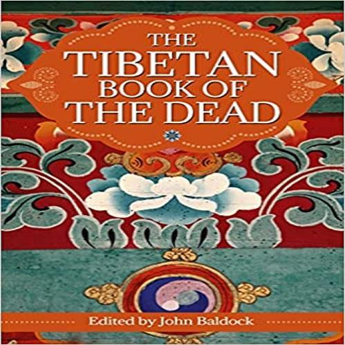 The Tibetan Book of the Dead: Slip-Cased Edition