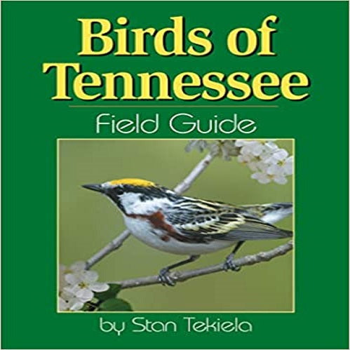 Birds of Tennessee Field Guide ( Bird Identification Guides )