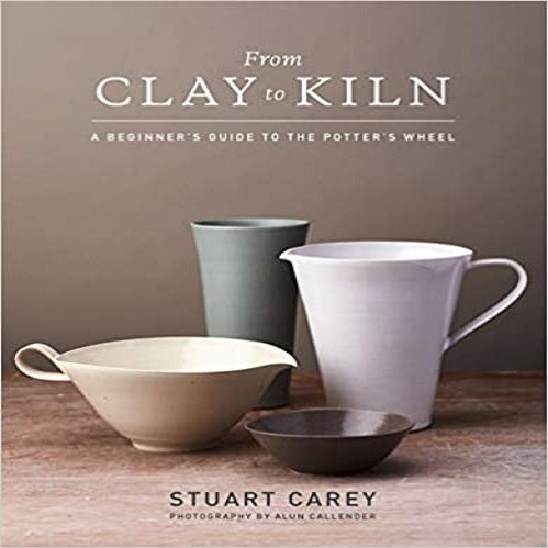 From Clay to Kiln: A Beginner's Guide to the Potter's Wheel