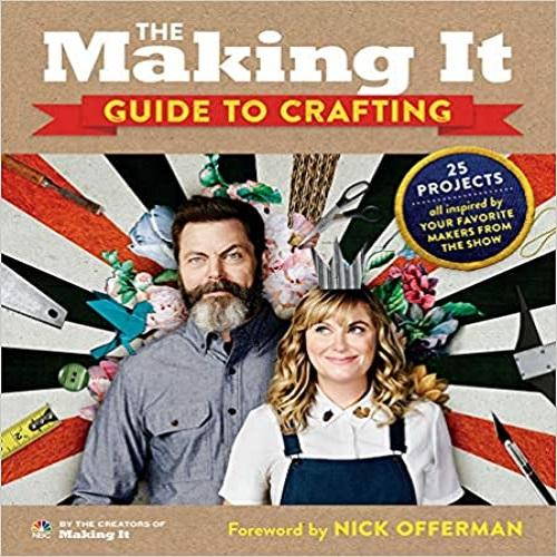 The Making It Guide to Crafting