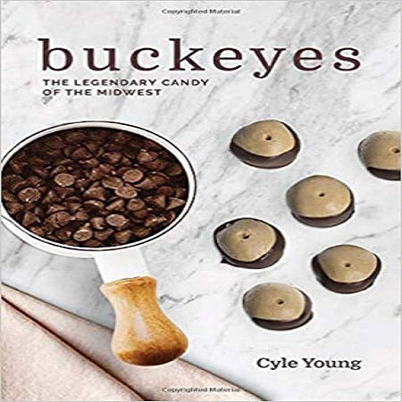 Buckeyes: The Legendary Candy of the Midwest
