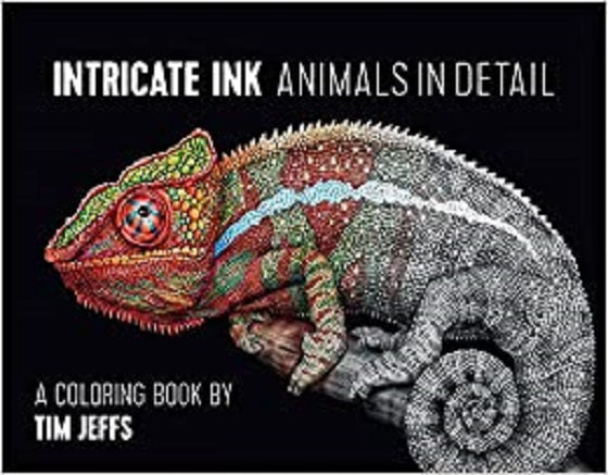 CBA Jeffs/Intricate Ink