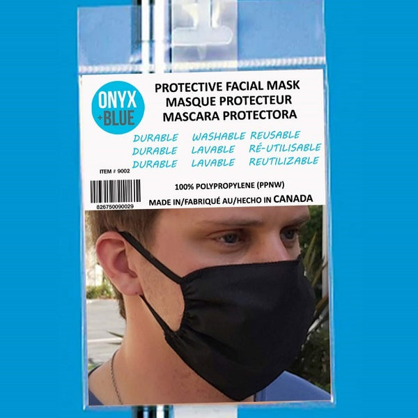 Protective Mask: Ppnw Material - 100% Polypropylene Non-Woven ( Personal Protection )