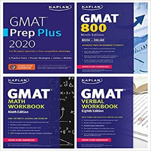 GMAT Complete 2020: The Ultimate in Comprehensive Self-Study for GMAT (Kaplan Test