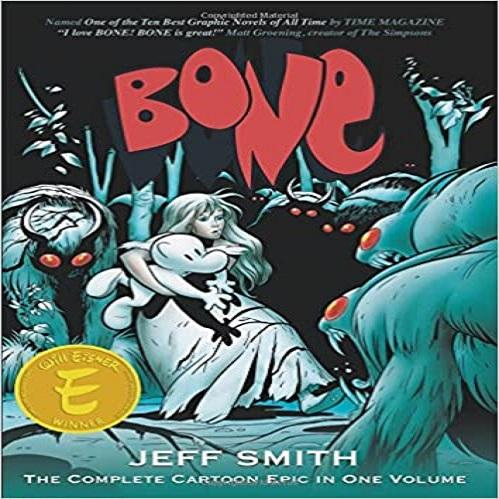 Bone: One Volume Edition (Bone Series)