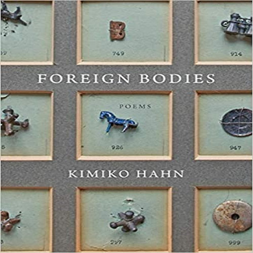 Foreign Bodies: Poems