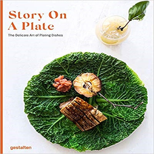 Story on a Plate