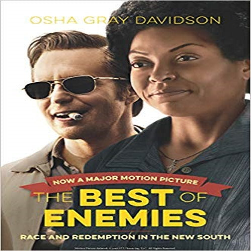 The Best of Enemies, Movie Edition: Race and Redemption in the New South