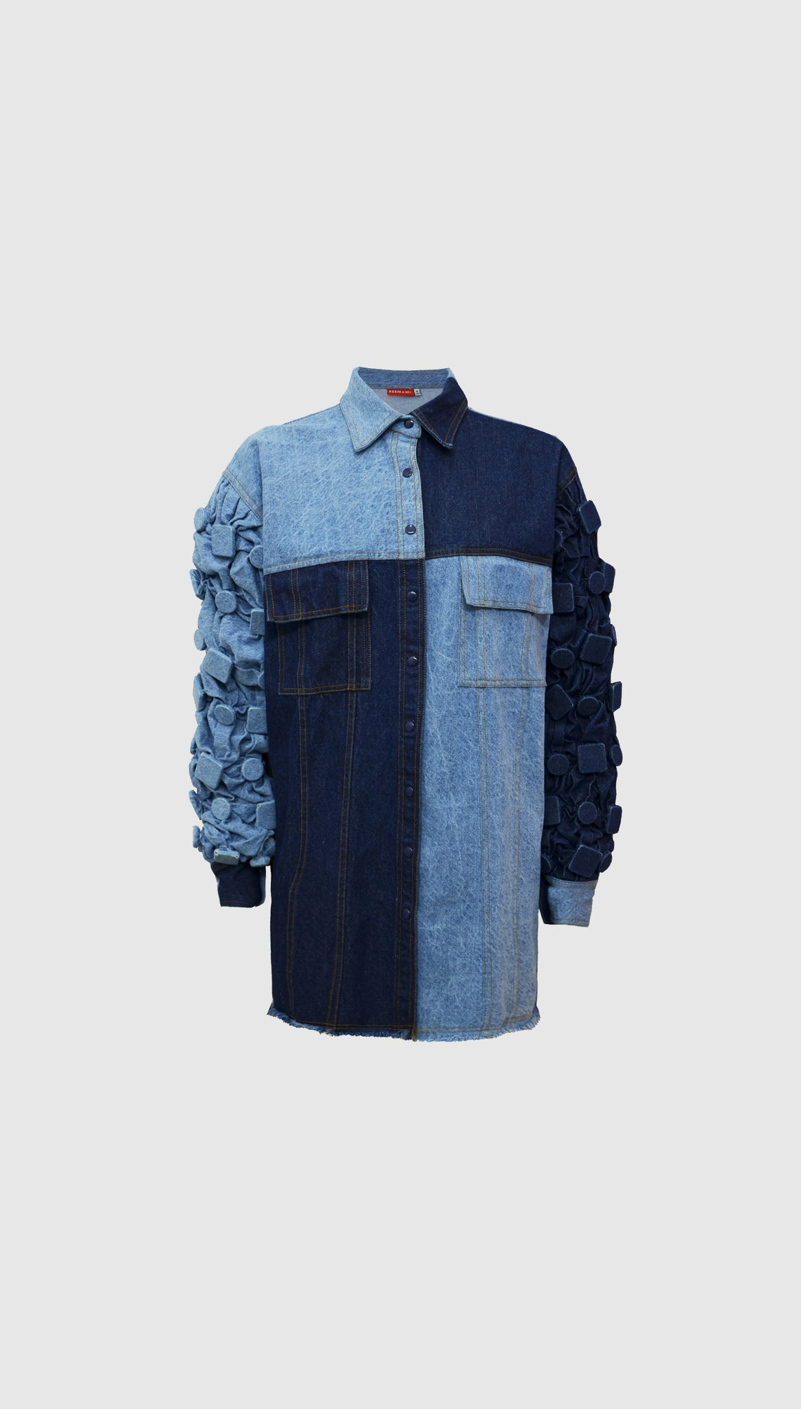 Mound Denim Jacket