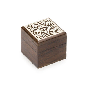 Aashiyana Wood Box - Star - Matr Boomie (B) Boxes